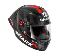 Full-face helmet using track racing RACE-R PRO GP Replica by Lorenzo de SHARK 14