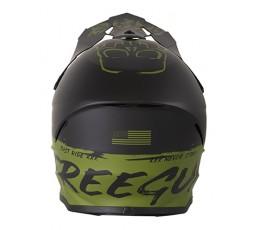Casque intégral pour utilisation Off road, Motocross, MX XP4 SPEED FREEGUN de SHOT 33