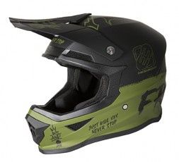 Full face helmet for use Off road, Motocross, MX, Adventure XP4 SPEED by SHOT 31