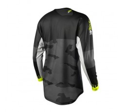T-shirt use Off Road, Motocross, Enduro, Adventure FREEGUN GEAR DEVO CAMO by Shot 2