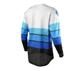 T-shirt use Off Road, Motocross, Enduro, MX FREEGUN GEAR DEVO STRIPE by Shot 2
