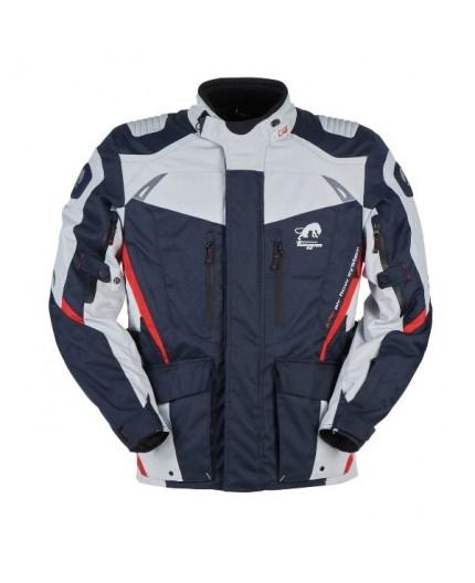 Furygan TOURING APALACHES motorcycle jacket with D3O protections