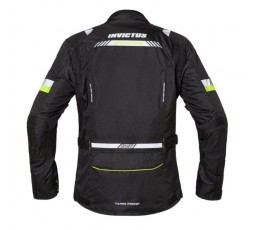 Economic unisex winter motorcycle jacket model HERACLES by INVICTUS 3