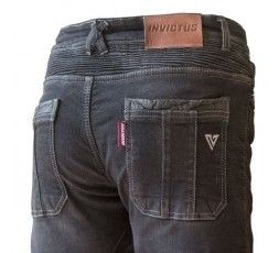 Invictus Eastwood motorcycle jeans 2