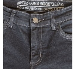 Invictus Eastwood motorcycle jeans 4