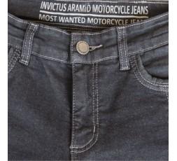 Jean de moto modèle EASTWOOD de Invictus 4