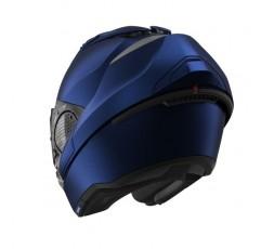 SHARK EVO GT modular helmet blue 2