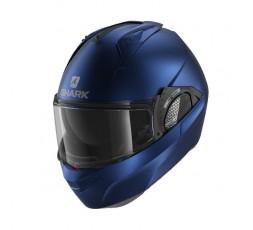SHARK EVO GT modular helmet blue 4