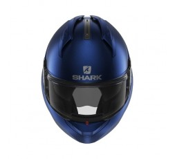 SHARK EVO GT modular helmet blue 6