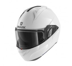 SHARK EVO GT modular helmet white 4