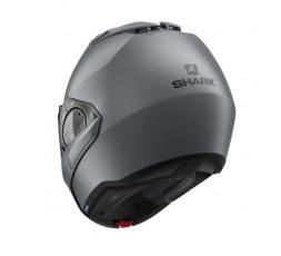 SHARK EVO GT modular helmet grey mat 5