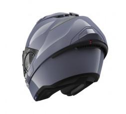 SHARK EVO GT modular helmet grey glossy 2