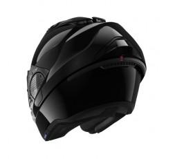 SHARK EVO GT modular helmet black glossy 2