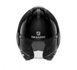 SHARK EVO GT modular helmet black glossy 3