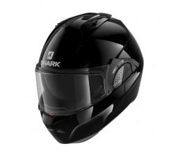 SHARK EVO GT modular helmet black glossy 4