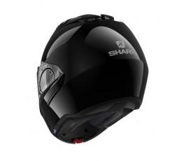 SHARK EVO GT modular helmet black glossy 5