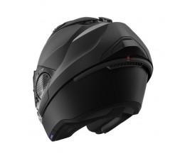 SHARK EVO GT modular helmet black mat 2