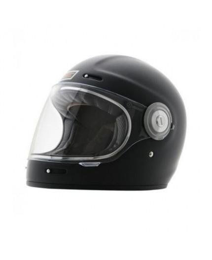 Vintage, Retro VEGA full face helmet from ORIGINE
