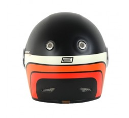 Vintage, Retro VEGA CLASSIC full face helmet from ORIGINE Black mat 2