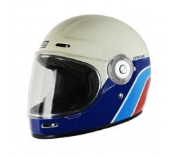 Vintage, Retro VEGA CLASSIC full face helmet from ORIGINE White 1