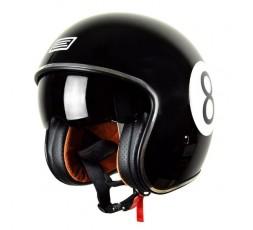 Open face helmet Urban, Vintage, Retro SPRINT style by ORIGINE Baller 1