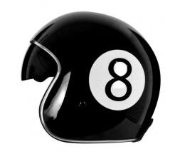 Open face helmet Urban, Vintage, Retro SPRINT style by ORIGINE Baller 2