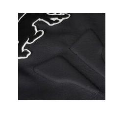 Leather motorcycle jacket KALI D3O by FURYGAN 5