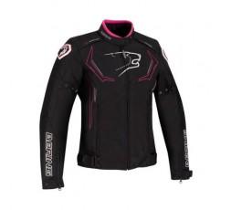 Women's motorcycle jacket LADY GUARDIAN by BERING 1