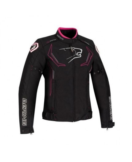 Women's motorcycle jacket LADY GUARDIAN by BERING