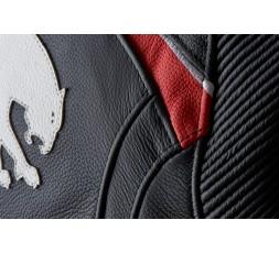 ARIANA biker jacket with D3O protections by FURYGAN 5