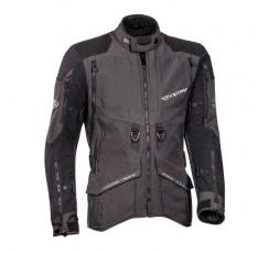 Veste de moto TRAIL / MAXI TRAIL / TOURING modèle RAGNAR de IXON noir/ anthracite 1