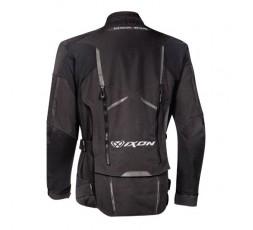 Veste de moto TRAIL / MAXI TRAIL / TOURING modèle RAGNAR de IXON noir/ anthracite 2