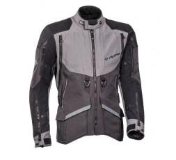 Veste de moto TRAIL / MAXI TRAIL / TOURING modèle RAGNAR de IXON noir/ gris/ anthracite 1