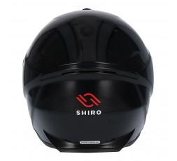 SHIRO full face helmet SH-351 matte black 3