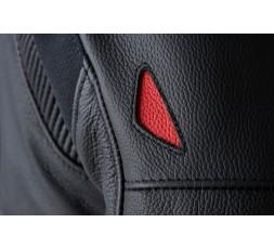 ARIANA biker jacket with D3O protections by FURYGAN 6