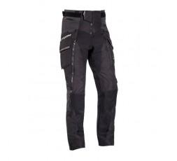 Trail and Maxi Trail motorcycle pants model RAGNAR by Ixon black/ dark grey 1