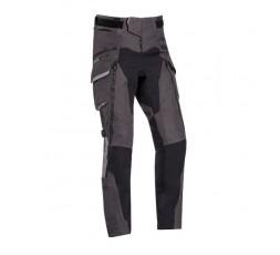 Pantalon de moto Trail et Maxi Trail modèle RAGNAR de Ixon noir/ gris / anthracite 1