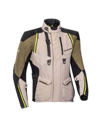 Motorcycle jacket TOURING / ADVENTURE model EDDAS by IXON