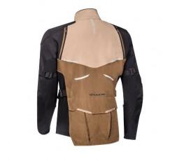 Motorcycle jacket TRAIL / MAXI TRAIL / ADVENTURE model EDDAS by Ixon brown 2