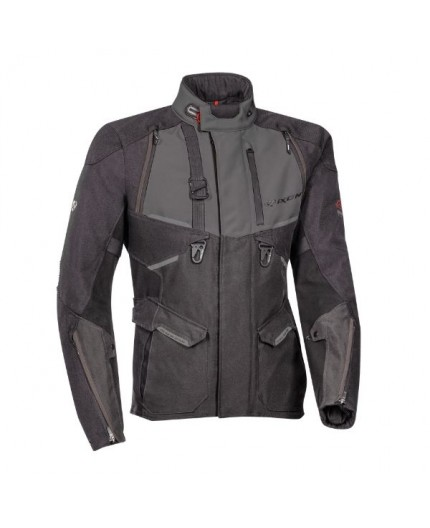 Motorcycle jacket TOURING / ADVENTURE model EDDAS by IXON