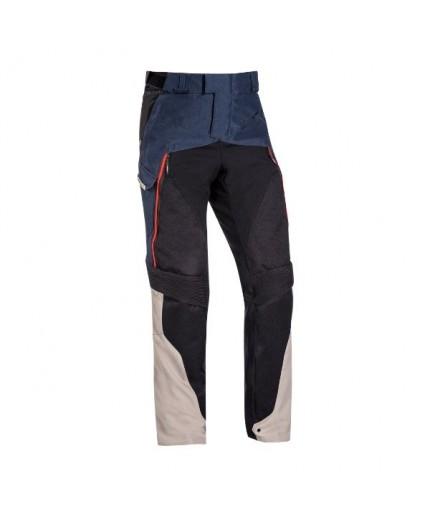 Pantalon de moto type Trail, Maxi Trail, Adventure EDDAS PANT de Ixon
