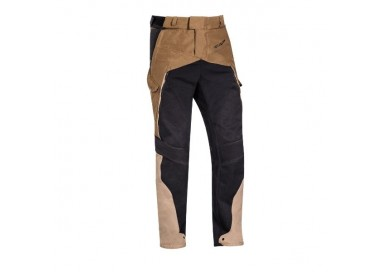 Motorcycle pants for use Trail, Maxi Trail, Adventure EDDAS PANT by Ixon brown 1