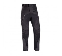 Motorcycle pants for use Trail, Maxi Trail, Adventure EDDAS PANT by Ixon black 1