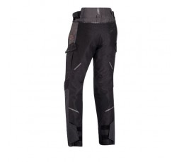 Motorcycle pants for use Trail, Maxi Trail, Adventure EDDAS PANT by Ixon black 2