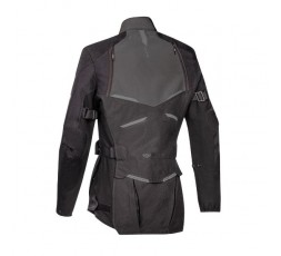 Motorcycle lady jacket TOURING / ADVENTURE model EDDAS LADY by IXON black 2