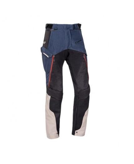 Pantalon de moto pour femme type Trail, Maxi Trail, Adventure EDDAS PT L de Ixon