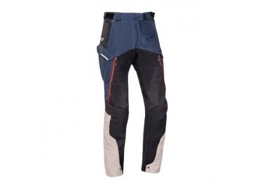 Women's motorcycle pants for Trail, Maxi Trail, Adventure EDDAS PT L by Ixon blue 1