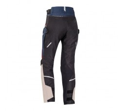 Women's motorcycle pants for Trail, Maxi Trail, Adventure EDDAS PT L by Ixon blue 2