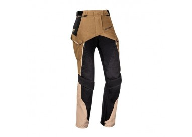 Women's motorcycle pants for Trail, Maxi Trail, Adventure EDDAS PT L by Ixon brown 1