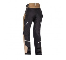 Women's motorcycle pants for Trail, Maxi Trail, Adventure EDDAS PT L by Ixon brown 2